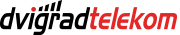 Dvigrad Telekom Logo